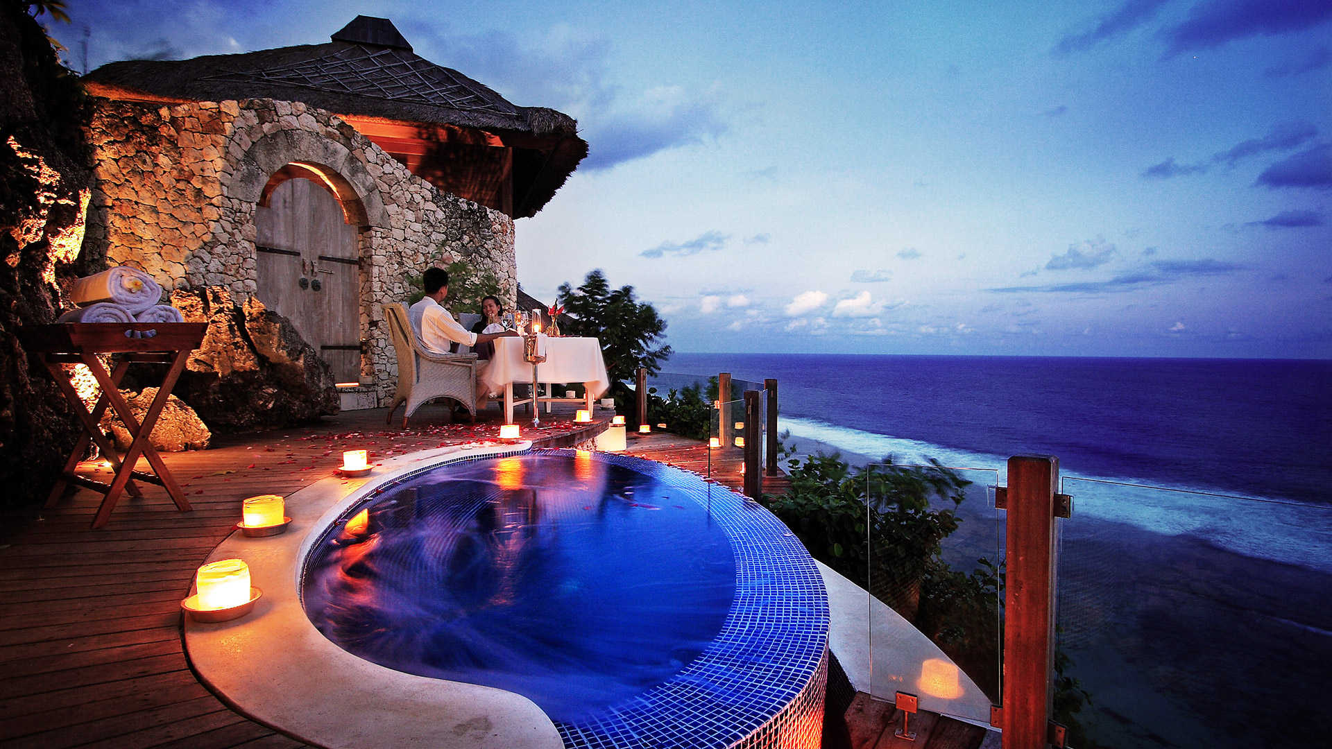 Resorts In Seminyak Bali On The Beach
