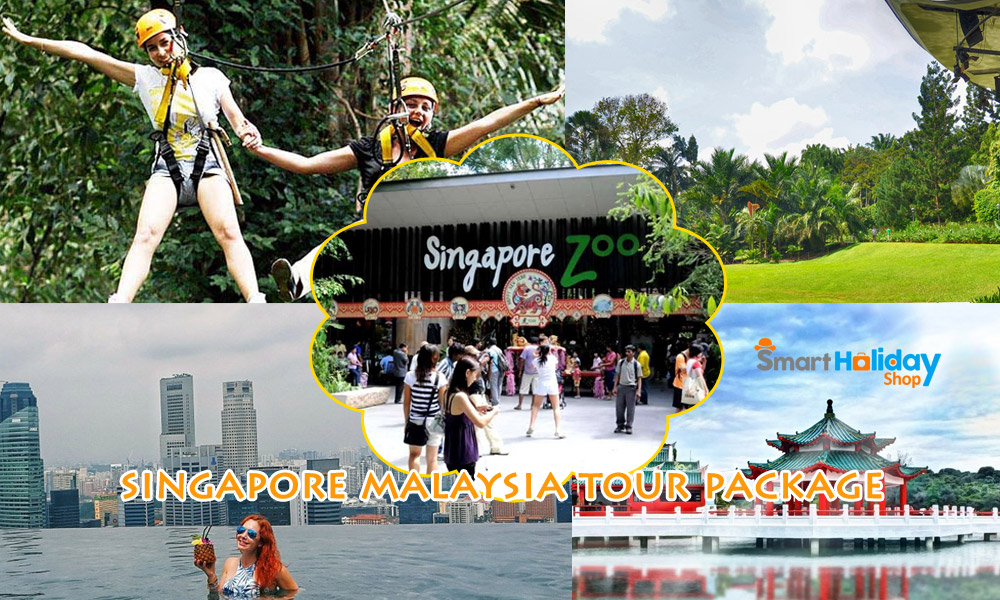 Singapore Malaysia Top 10 places to visit in singapore for family in may