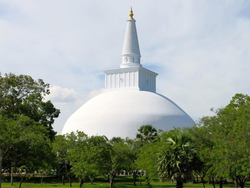 Anuradhapura sri lanka Top 10 places to visit in sri lanka in june