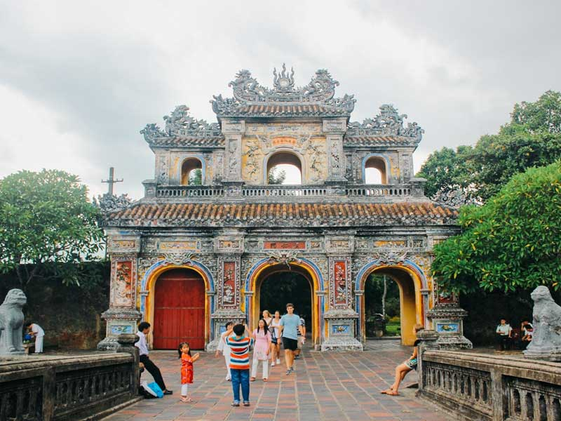 hue best places to see in vietnam