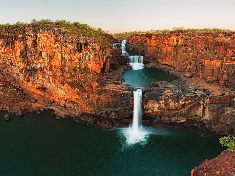 Kimberley Top 10 Honeymoon Destinations in Australia