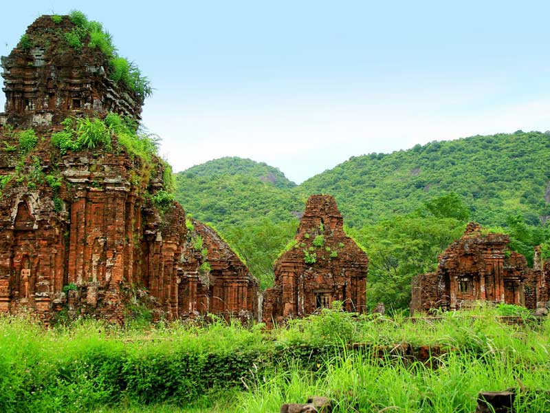 my son Best places to see in Vietnam