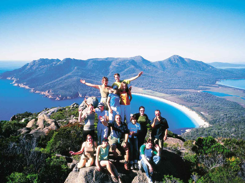 Tasmania Top 10 Honeymoon Destinations in Australia
