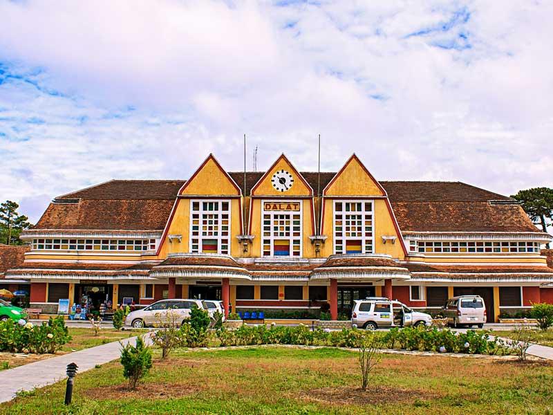 dalat vietnam Best places to see in Vietnam