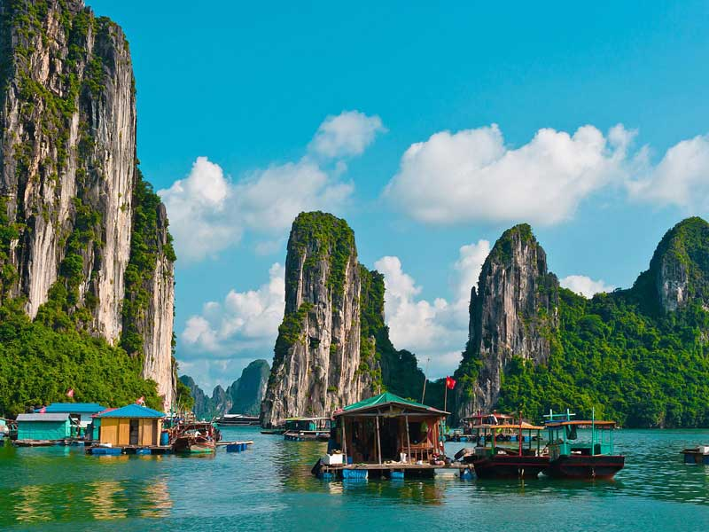 hanoi best places to see in vietnam