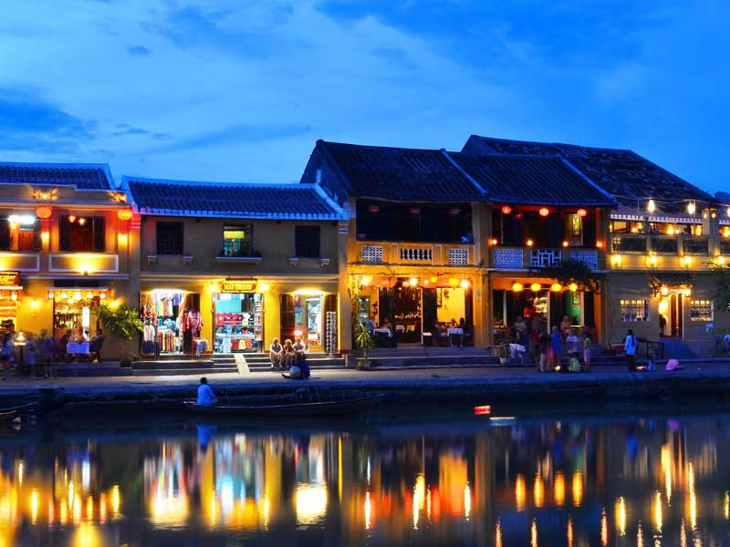 hoi an best places to see in vietnam