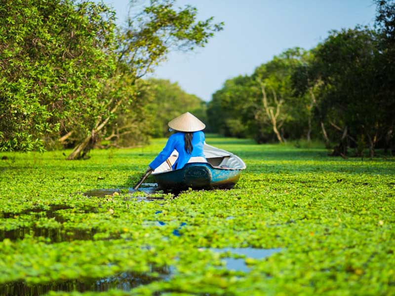 mekong delta best places to see in vietnam