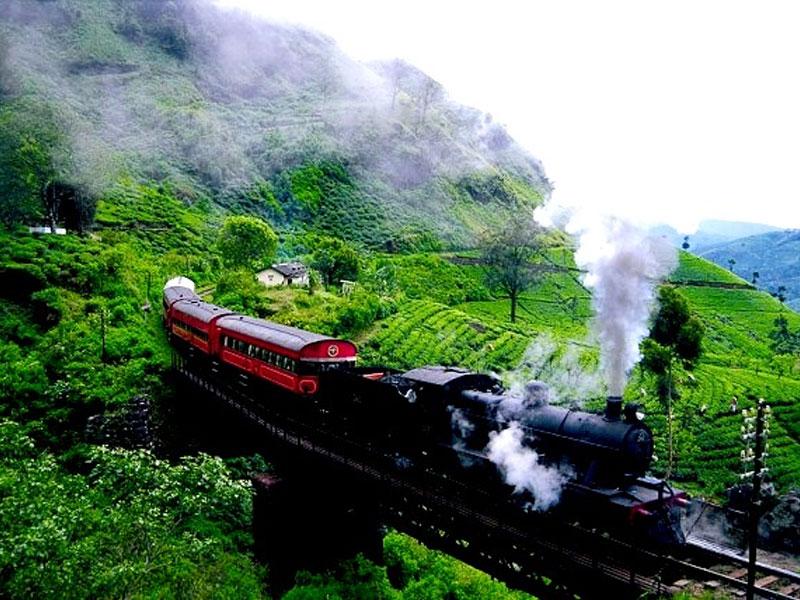Nuwara Top 10 places to visit in sri lanka in june