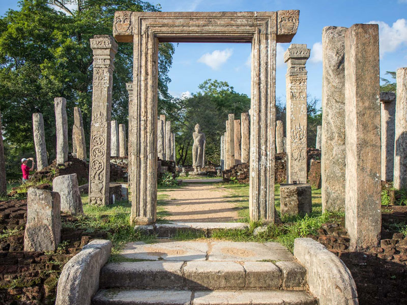 polonnaruwa Top 10 places to visit in sri lanka in june
