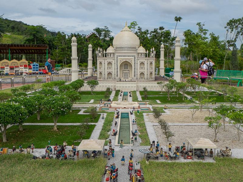 legoland malaysia top 10 theme park in malaysia singapore