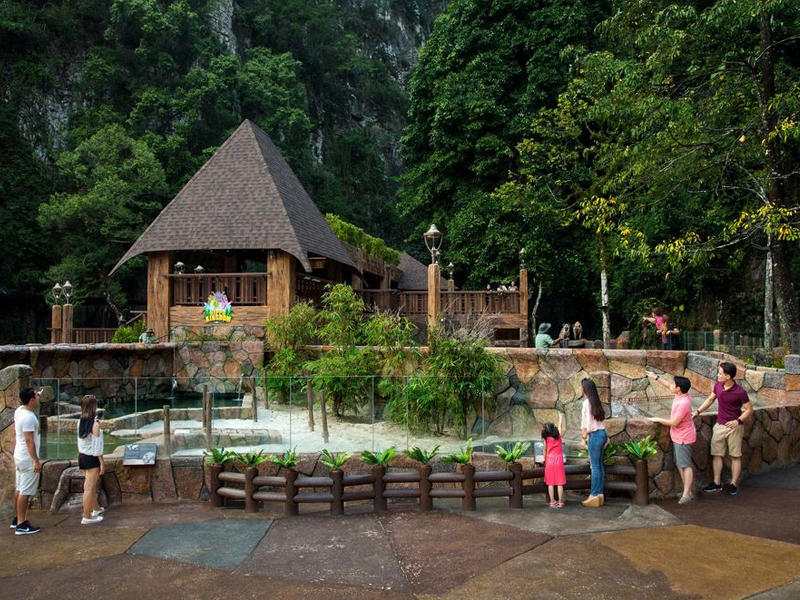 lost world tambun top 10 theme park in malaysia singapore