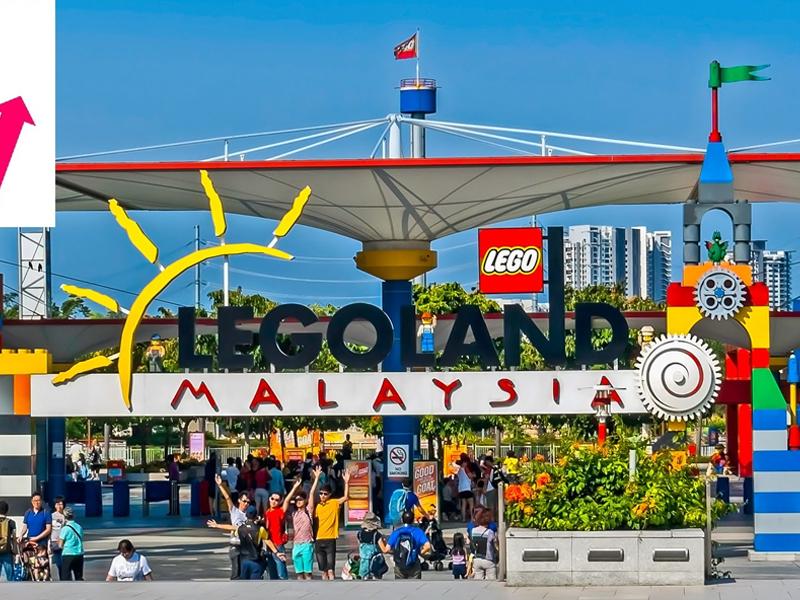 malaysia theme park johor malaysia top 10 theme park in malaysia singapore