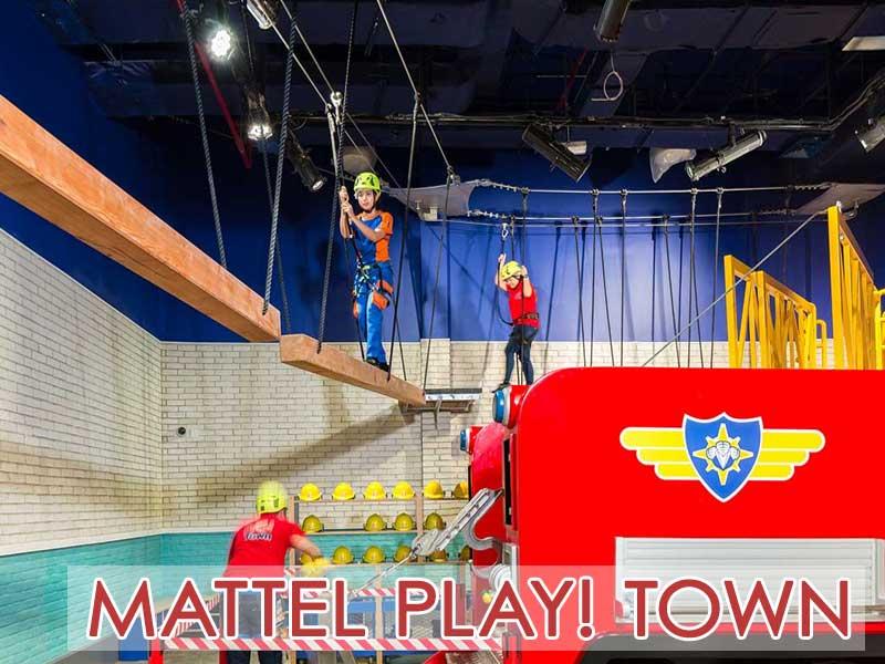 mattel play town top 10 theme parks in dubai