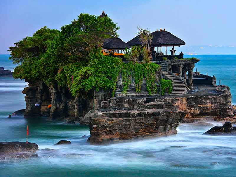 pura tanah lot top 15 places to visit in bali