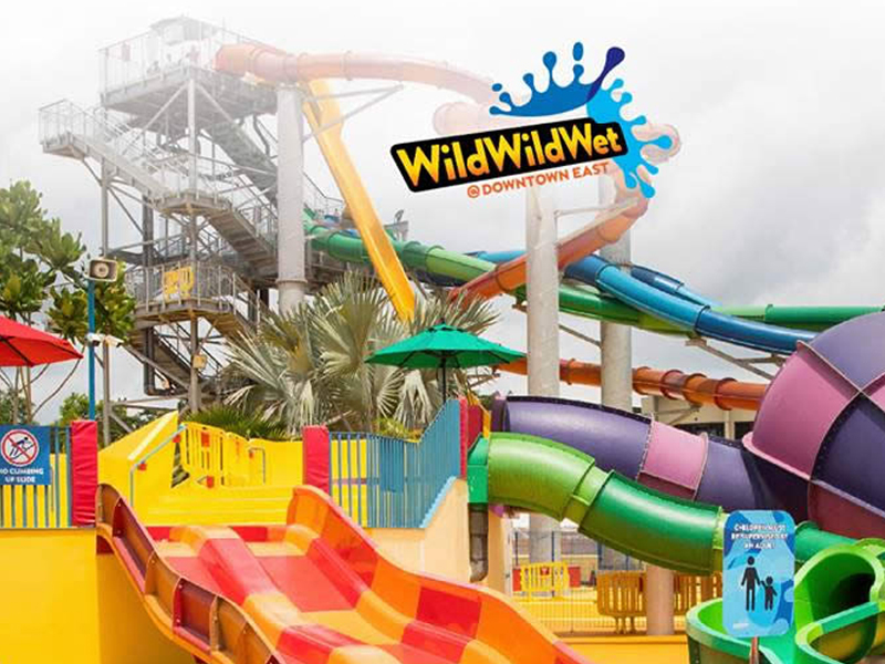 wild wild wet singapore top 10 theme park in malaysia singapore