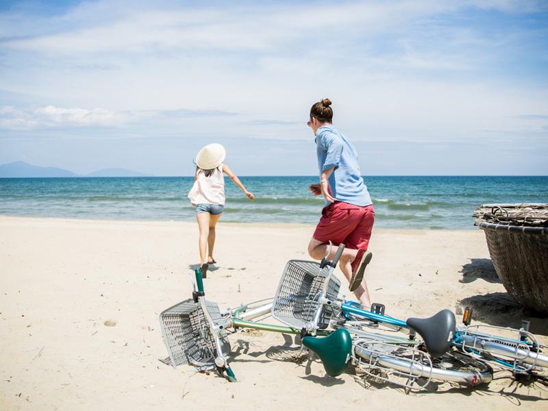 An Bang Beach top 10 best beaches in Vietnam for Honeymoon