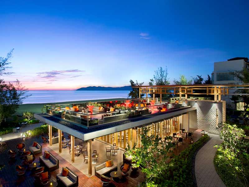 Angsana Lang Co Resort Top Luxury Beach Resorts in Vietnam for Honeymoon Couple
