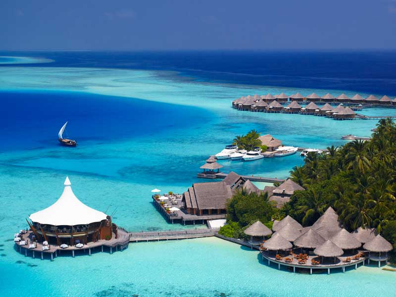 Baros Island Top 15 best island in Maldives your must see