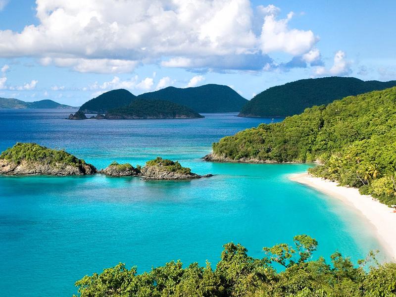 Cam An Beach top 10 best beaches in Vietnam for Honeymoon