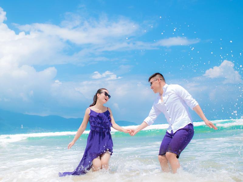 Dai Lanh beach top 10 best beaches in Vietnam for Honeymoon