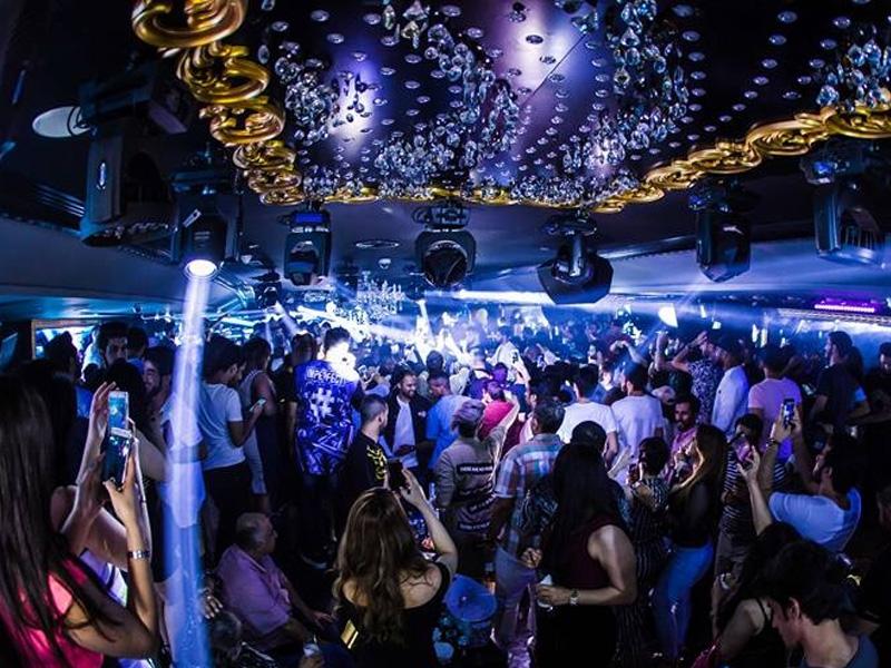 Dubai Nightlife Top 15 things to do dubai at night