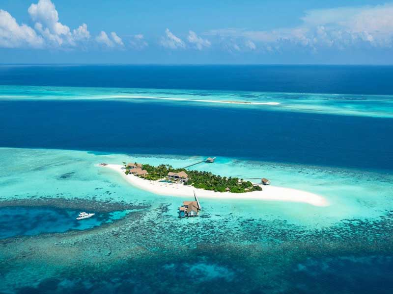 Huvahendhoo Island Top 15 best island in Maldives your must see