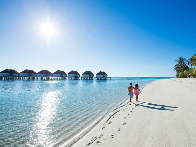Kanuhura island Top 15 best island in Maldives your must see