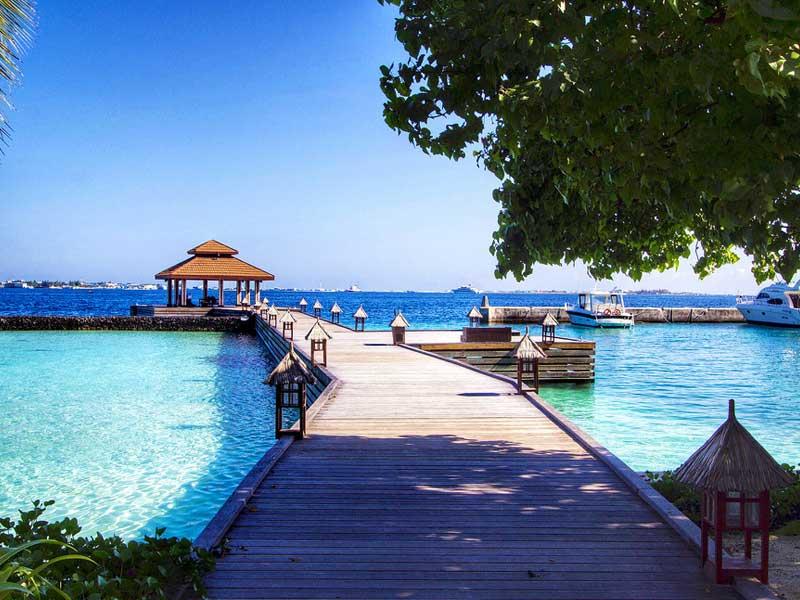 Kurumba Top 15 best island in Maldives your must see