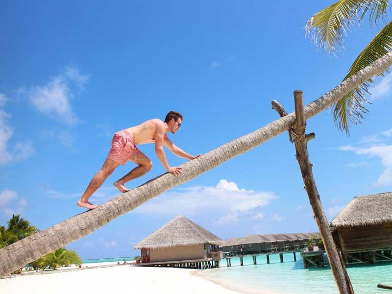 Meeru Island Resort Top 15 best island in Maldives your must see