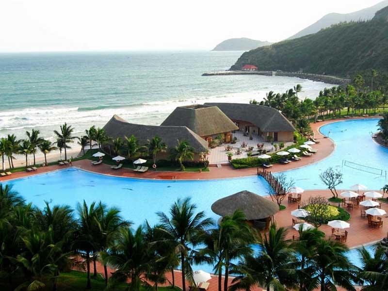 Mia Resort Nha Trang Top Luxury Beach Resorts in Vietnam for Honeymoon Couple