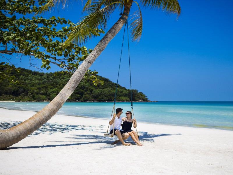 Star Beach top 10 best beaches in Vietnam for Honeymoon