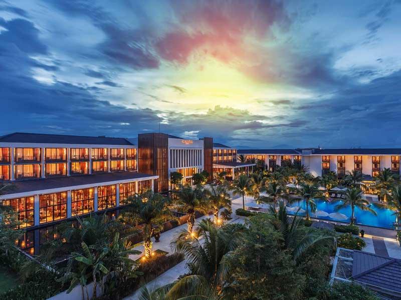 Sunrise Hoi An Resort