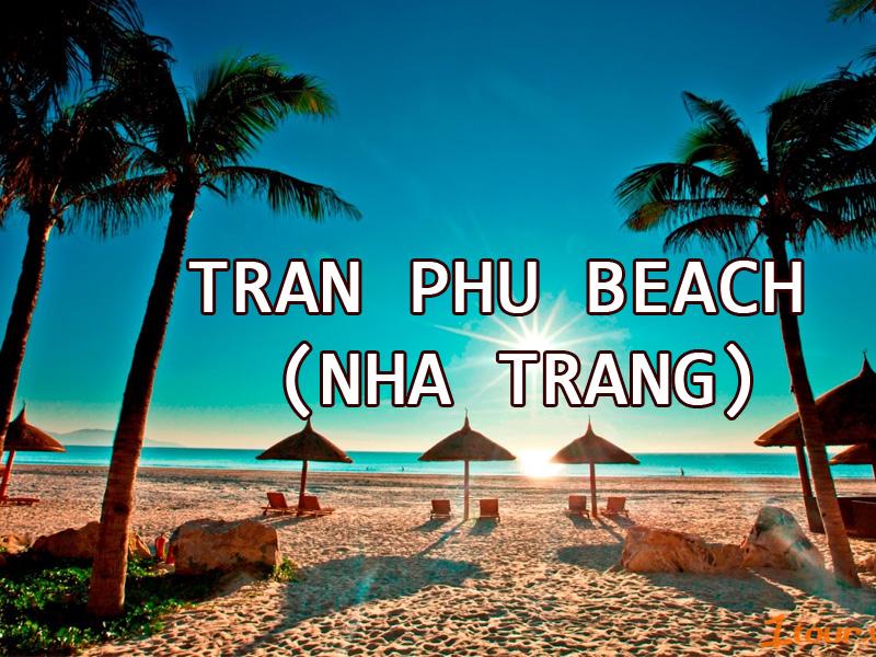 Tran Phu Beach top 10 best beaches in Vietnam for Honeymoon