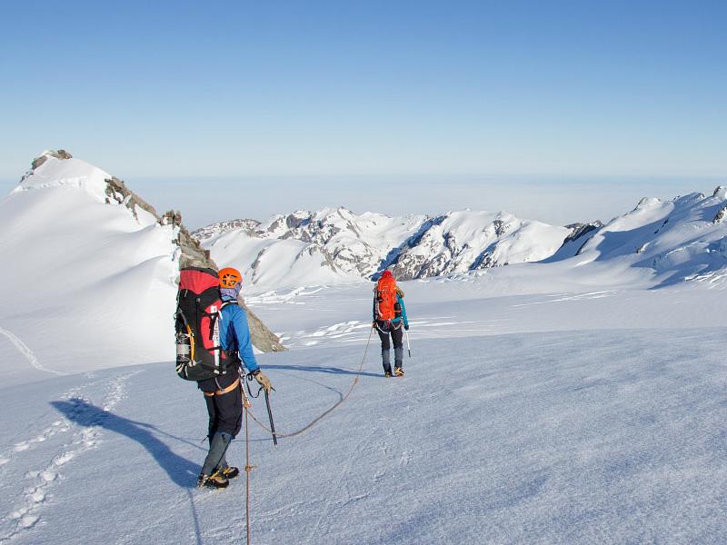 Trek the Fox Glacier 12 Things to do in New Zealand Island