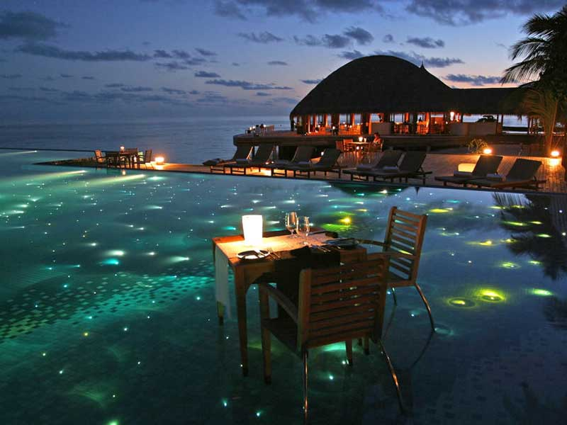 Vaadhoo Island Top 15 best island in Maldives your must see