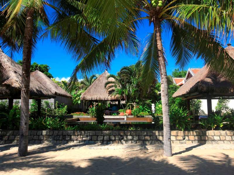 evason ana mandara top 7 romantic beach resorts in vietnam in june for comfort a journey