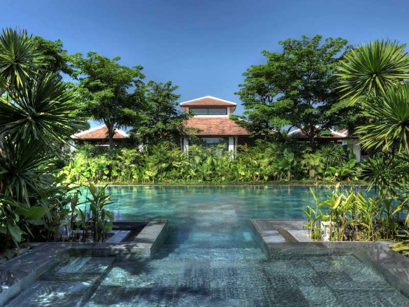 fusion maia resort Top Luxury Beach Resorts in Vietnam for Honeymoon Couple
