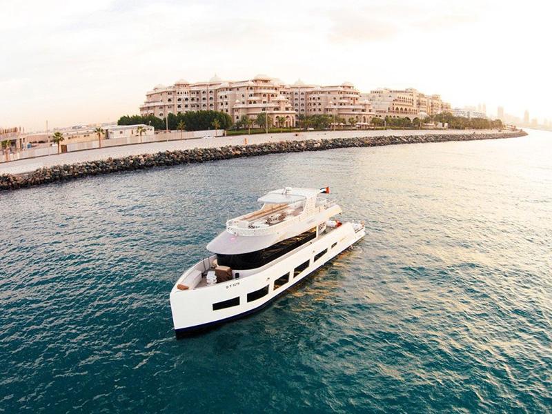 private cruise dubai Top 15 Things to Do Dubai at Night