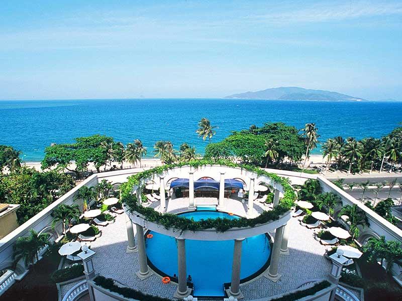 sunrise nha trang beach hotel top 7 romantic beach resorts in vietnam in june for comfort a journey
