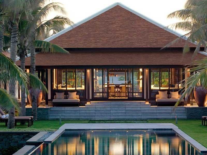 the nam hai resort top 7 romantic beach resorts in vietnam in june for comfort a journey