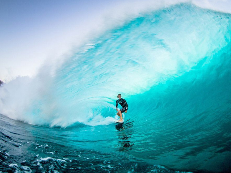 Go surfing Top 20 Things to Do in Bali Indonesia