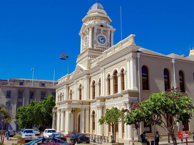 Port Elizabeth Top 14 Honeymoon Destinations in South Africa