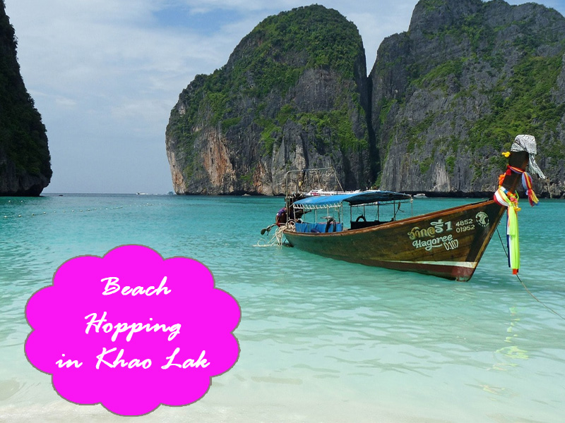 Beach Hopping in Khao Lak Top 12 things to do in khao lak thailand