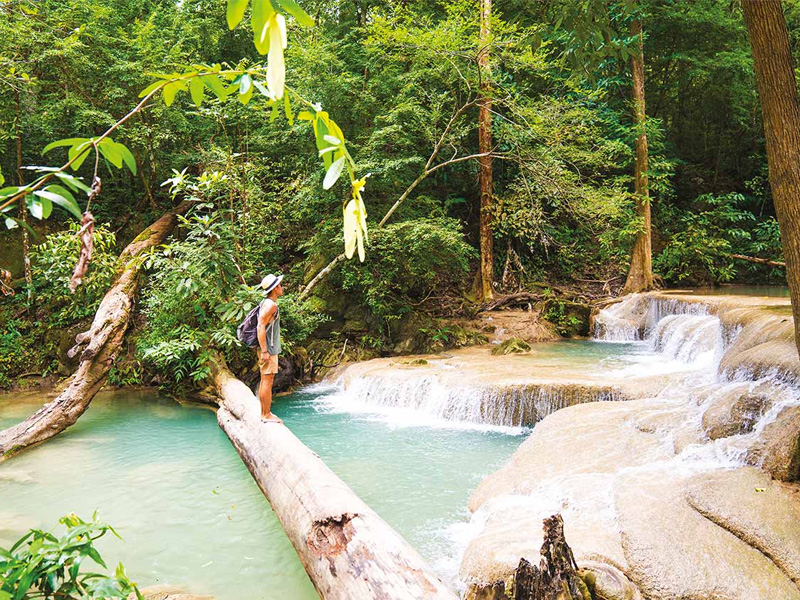 Go Chasing Waterfalls Top 12 things to do in khao lak thailand