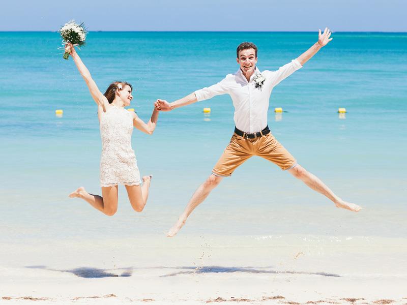 Grand Bay Public Beach Top 14 best beaches in mauritius for honeymoon