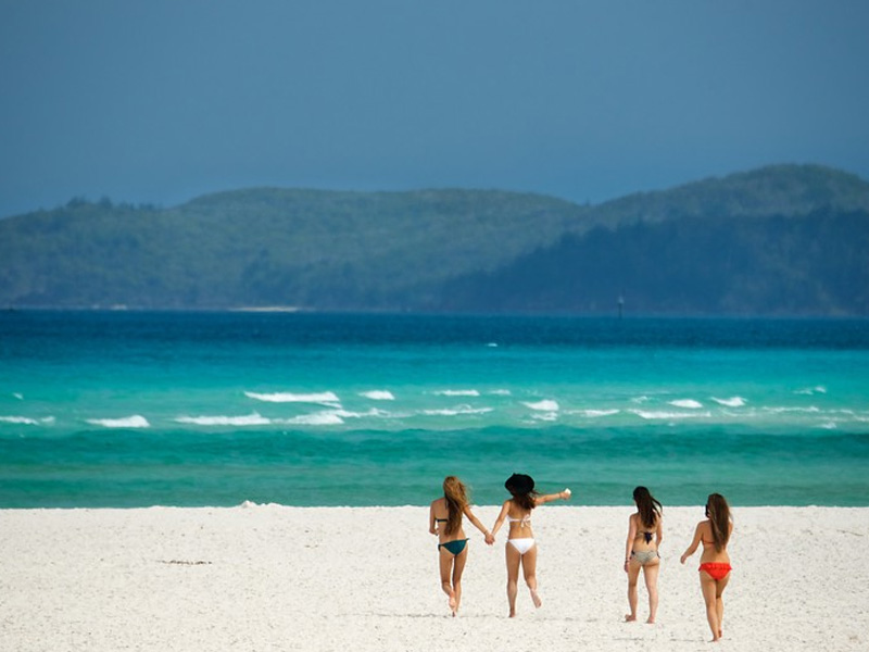 Hamilton Island Top 12 honeymoon places in australia today