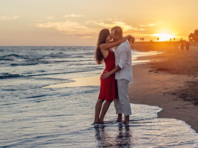 La Cuvette Beach Top 14 best beaches in Mauritius for Honeymoon
