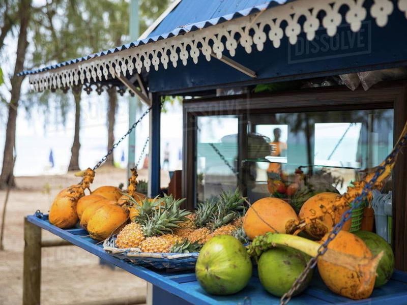 Mont Choisy beach Top 14 best beaches in Mauritius for Honeymoon