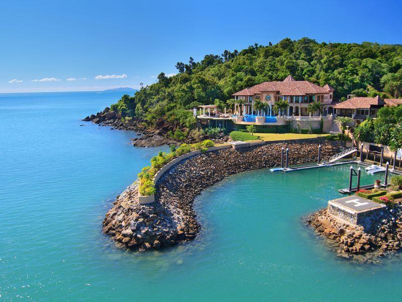 Queensland Top 12 honeymoon places in australia today