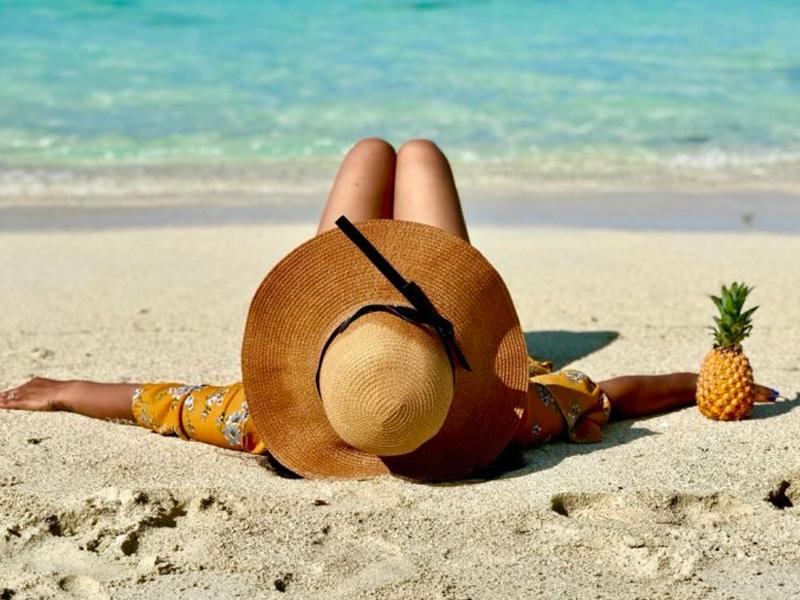 St Felix Beach Top 14 best beaches in mauritius for honeymoon